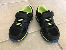 Shoes/sneakers, boys size 10 in Belleville, Illinois
