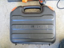 Hardcase for Drill in Fort Campbell, Kentucky