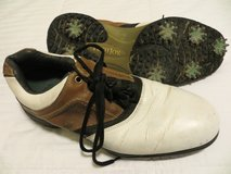 Men's Golf Shoes - size 11.5M in Fort Campbell, Kentucky