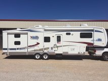 2006 Forrest River Cardinal M-33TBH Fifth Wheel in Fort Rucker, Alabama