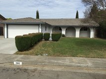 Comfortable house for good family in Vacaville, California