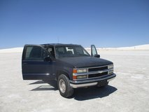 1998 Chevy Suburban in Alamogordo, New Mexico