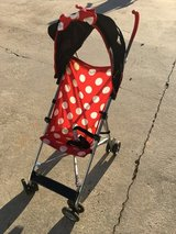 Minnie Mouse stroller in Perry, Georgia