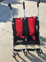 Kolcraft double stroller in Perry, Georgia