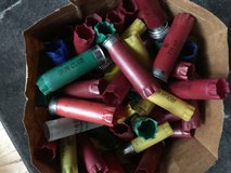 Shotgun Shells - Empty - Great for crafts in Chicago, Illinois