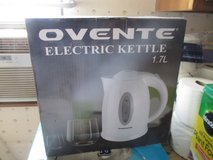 Ovente Electric Kettle in Alamogordo, New Mexico