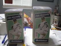 Seattle Mariners Felix Hernandez BobbleHead in Alamogordo, New Mexico