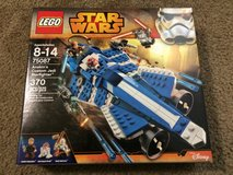 LEGO Star Wars 75087 Anakin's Custom Jedi Starfighter in 29 Palms, California