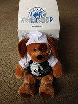 Build-A-Bear Puppy w/ Star Wars Hoodie in Yorkville, Illinois