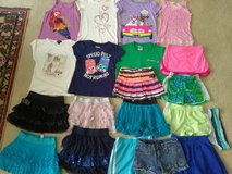 Girls Clothes Lot in Conroe, Texas