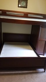 Bunk bed with storage in Watertown, New York