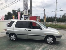 2000 Toyota Raum - LOW KMs - WOW Another One Owner Car - TINT - Super Clean - Compare & $ave! in Okinawa, Japan