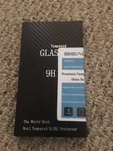 Samsung galaxy s6 edge glass protector in Fort Drum, New York