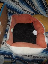 Dog Bed And Pet Leash in Alamogordo, New Mexico