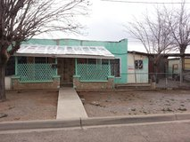 Investors Special!!!   Fixer Upper w/ Financing Available! in Alamogordo, New Mexico