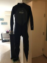 LARGE EXCEL WETSUIT 3/2 in Okinawa, Japan