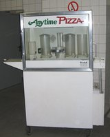 Pizza Vending Machine NP $55,000. in Ramstein, Germany