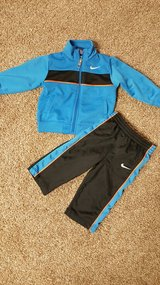 Boys Nike outfit 18 mo. in Plainfield, Illinois