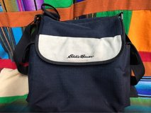 Eddie Bauer travel / diaper / camera bag in Lockport, Illinois