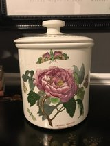 Botanic Garden by Portmeirion Cookie Jar/Crock in Orland Park, Illinois