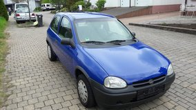 Nice opel corsa  49000 KM autom in bookoo, US