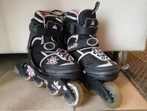 K2 Inline skates, girls, size 11 to size 2 in Ramstein, Germany