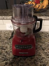 kitchenaid 9 cup food processor in Clarksville, Tennessee
