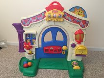 Fisher Price Laugh and Learn Home in bookoo, US