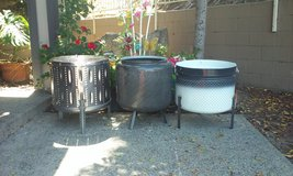 FIRE PITS in San Ysidro, California