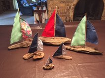 Driftwood Sailboats in Westmont, Illinois