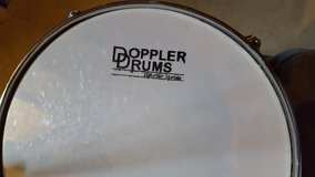 Drum kit starter by Doppler Drums-Pending pickup in Bolling AFB, DC