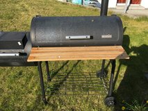 Large Smoker Grill in Ramstein, Germany