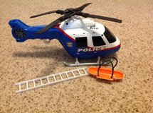 Toy Helicopter in Vacaville, California