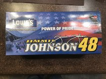 NIB LOWES #48 Jimmie Johnson collector car in Leesville, Louisiana