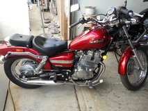2007 HONDA REBEL 250CC LIKE NEW 400 MILES in Oceanside, California