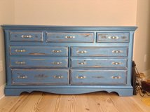 Gorgeous distressed dresser in Beaufort, South Carolina