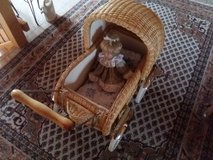 Antique doll stroller/buggy in Baumholder, GE