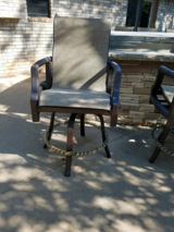 Highest Quality Outdoor Barstools in Sheppard AFB, Texas
