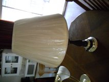table top lamp in Beaufort, South Carolina