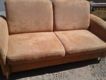 Couch and Recliner Reduced in Alamogordo, New Mexico
