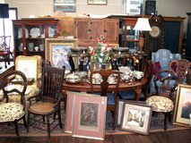 Huge Multi-Estate Auction - Antiques, Collectibles, Furniture & More From Several Estates! in Columbus, Georgia