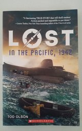 Lost-  In the Pacific, 1942 in Conroe, Texas