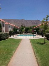 thunderbird condominiums in Fort Bliss, Texas