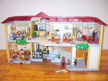 Playmobil School / Like new in Grafenwoehr, GE