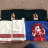 5 Christmas Towels in Joliet, Illinois
