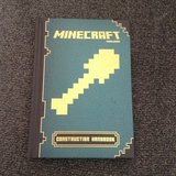 Minecraft Construction Handbook in Naperville, Illinois