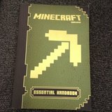 Minecraft Essential Handbook in New Lenox, Illinois