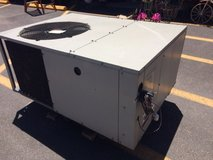 2 1/2 ton Central Air Unit in Conroe, Texas