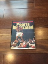 """The Best of Sports Illustrated"" Coffee Table Book in Glendale Heights, Illinois"