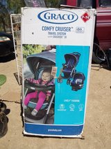 Graco Stroller/ Car Seat Combo in Yucca Valley, California